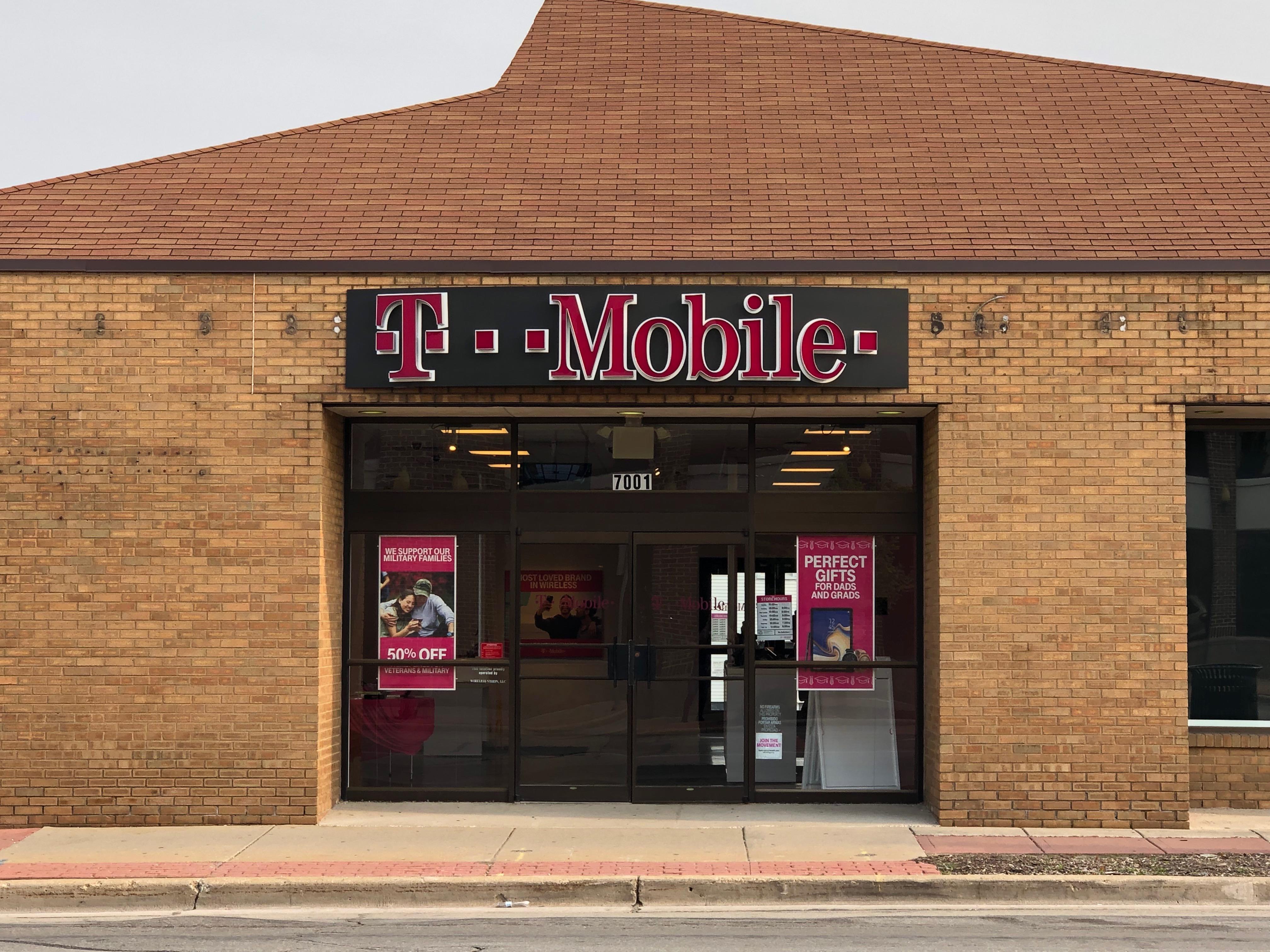 T-Mobile West Allis
