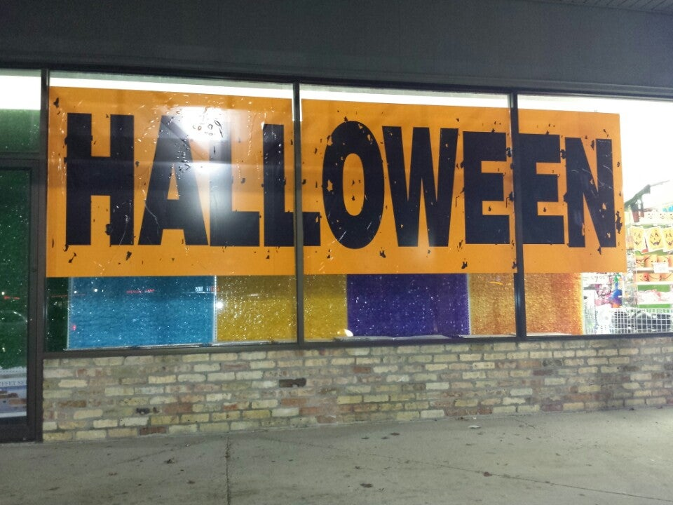 Party City 6718 W Greenfield Ave, West Allis