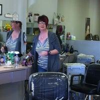 Athey's Hair Designers