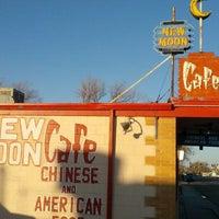 New Moon Café