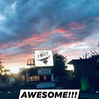 The Fort | Saloon N' Eatery